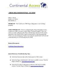 Actiontec Router Troubleshooting - Verizon