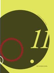 Download CATC Prospectus 2011 - Think Education Group