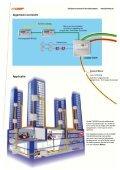 Intelligente brandmeldcentrale CA3000 - DEF Fire-Technology - Page 3