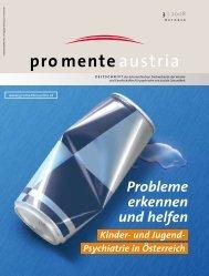 W - pro mente Burgenland