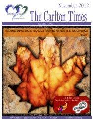 Carlton Plazas - Senior Assisted Living News Blog
