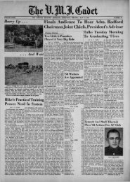 1957 May 27 - New Page 1 - Virginia Military Institute