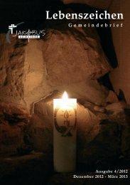 Gemeindebrief 2012-4.pdf - Jakobusgemeinde