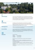 Hausinformation der Werner-Messmer-Klinik - mettnau - Seite 7