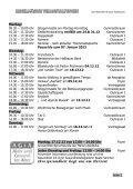 Veranstaltungskalender Hannover-Waldhausen - Page 2