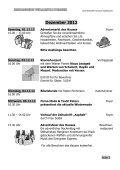 Veranstaltungskalender Hannover-Waldhausen - Page 3
