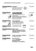 Veranstaltungskalender Hannover-Waldhausen - Page 4
