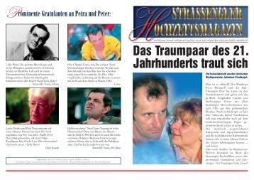 LAST CHANCE ! port-Revue S - Judendorf-Straßengel