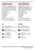 Ceredigion 2012 - Ceredigion Art Trail - Page 3