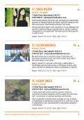 Ceredigion 2012 - Ceredigion Art Trail - Page 6