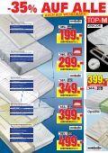 Die richtige Matratze Matratzen kauft man bei Rutar! - Seite 2