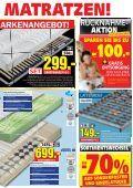 Die richtige Matratze Matratzen kauft man bei Rutar! - Seite 3