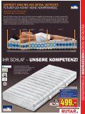 Die richtige Matratze Matratzen kauft man bei Rutar! - Seite 5