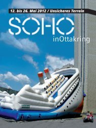 SOHO_PROGRAMM_web - Soho in Ottakring