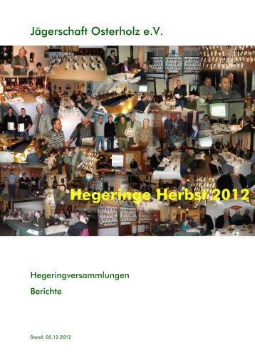 Herbst 2012 - blattzeit-ohz.de