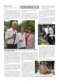 Jimmy Burns - Editor Mike Bates - Production - Battersea Park - Page 4