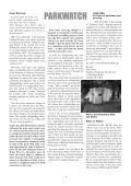 Jimmy Burns - Editor Mike Bates - Production - Battersea Park - Page 6