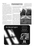 Jimmy Burns - Editor Mike Bates - Production - Battersea Park - Page 7