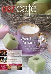 Wien Bald Ohne Schanigärten? - Cafejournal
