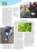 Zehn Jahre genossenschaft- liche Kaffee- Partnerschaft mit Honduras - Seite 3