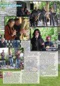 Zehn Jahre genossenschaft- liche Kaffee- Partnerschaft mit Honduras - Seite 5