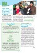 Zehn Jahre genossenschaft- liche Kaffee- Partnerschaft mit Honduras - Seite 6