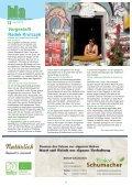 Zehn Jahre genossenschaft- liche Kaffee- Partnerschaft mit Honduras - Seite 7