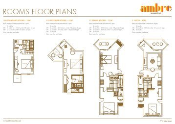 Conference floor plans finnstown country house hotel for Sun country homes floor plans
