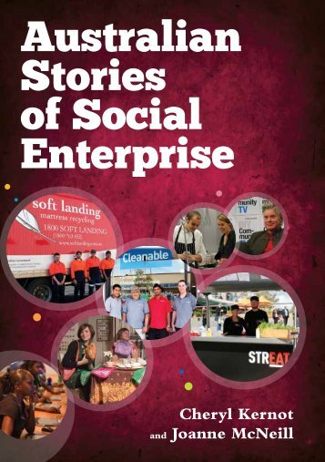 Australian Stories of Social Enterprise.pdf - Centre for Social Impact