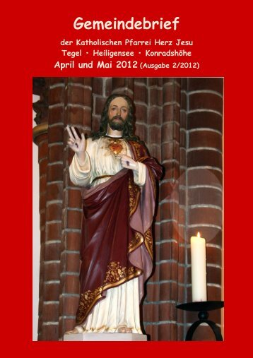 00 Gemeindebrief 2012 04-05 Rev_6 - Herz Jesu Tegel