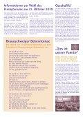 Gemeindeblatt August 2010 - Evangelisch-reformierte Gemeinde ... - Page 2