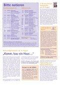Gemeindeblatt August 2010 - Evangelisch-reformierte Gemeinde ... - Page 3