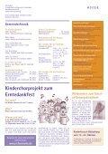Gemeindeblatt August 2010 - Evangelisch-reformierte Gemeinde ... - Page 4