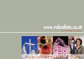 rubra - Fotodienste ab 2009 Fotoshooting bei ... - Bildagentur rubra