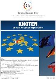 KNOTEN - Carolus-Magnus-Kreis eV