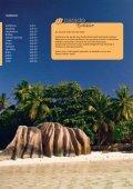 maldivene • mauritius • seychellene • tahiti • moorea • bora bora ... - Page 2
