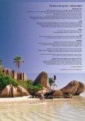 maldivene • mauritius • seychellene • tahiti • moorea • bora bora ... - Page 3
