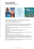 maldivene • mauritius • seychellene • tahiti • moorea • bora bora ... - Page 5
