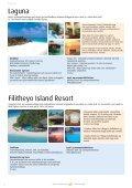 maldivene • mauritius • seychellene • tahiti • moorea • bora bora ... - Page 6