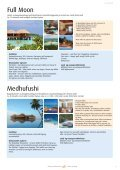 maldivene • mauritius • seychellene • tahiti • moorea • bora bora ... - Page 7
