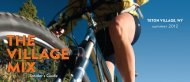 TETON VILLAGE MIX - Summer 2012- Guide to Teton Village ...