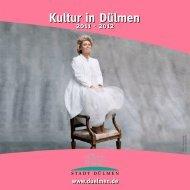 Kultur in Dülmen 2011