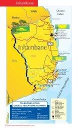Karanga - Guia Turistico de Moçambique
