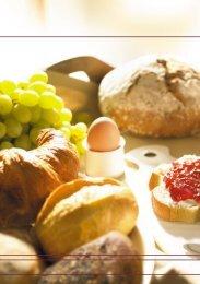 Tagesgerichte Sonntagsbuffet - Cafe Kitsch