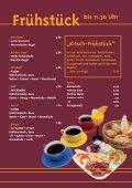 Tagesgerichte Sonntagsbuffet - Cafe Kitsch - Seite 2