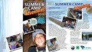 Day Camp - Clemson University