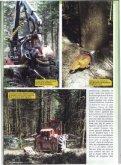 Abatteuse et skidder dans une futaie irrégulière par bouquets - Camox - Page 3