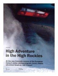 Layout 1 - Porsche Dealers of North America