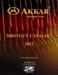 to view or download our catalog - Akkar-usa.com