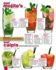 m eniu - Marty Restaurants - Page 4